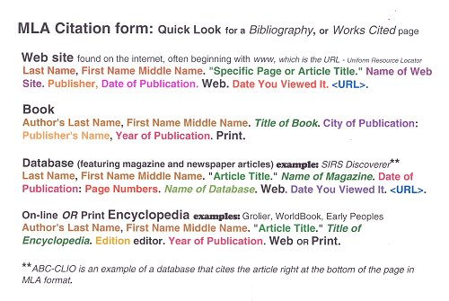 mla in citation the oscillation band  citing websites and web pages can be tricky