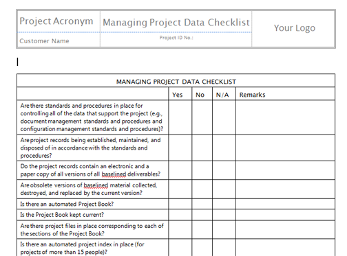 Work plan project the oscillation band for Project monitoring plan template