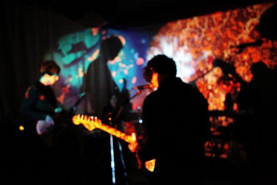 The Oscillation rehearsing